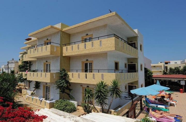 Stelios Residence Image 7