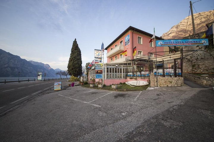 Vela Azzurra hotel Image 5