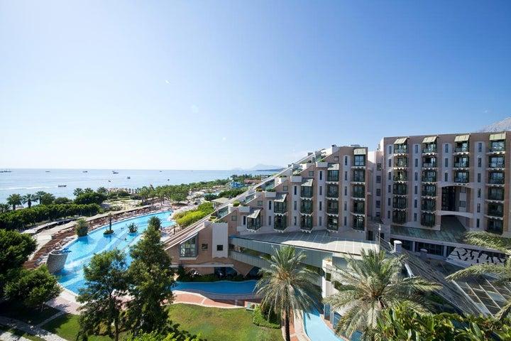 Limak Limra Hotel & Resort in Kemer, Antalya, Turkey