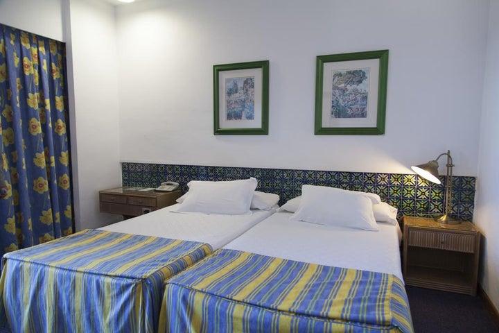 Puerto De La Cruz Hotel Image 6