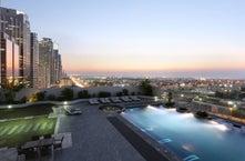 Millennium Plaza Dubai