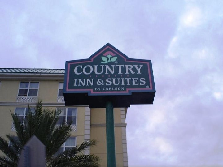 Country Inn & Suites Orlando Airport Image 5