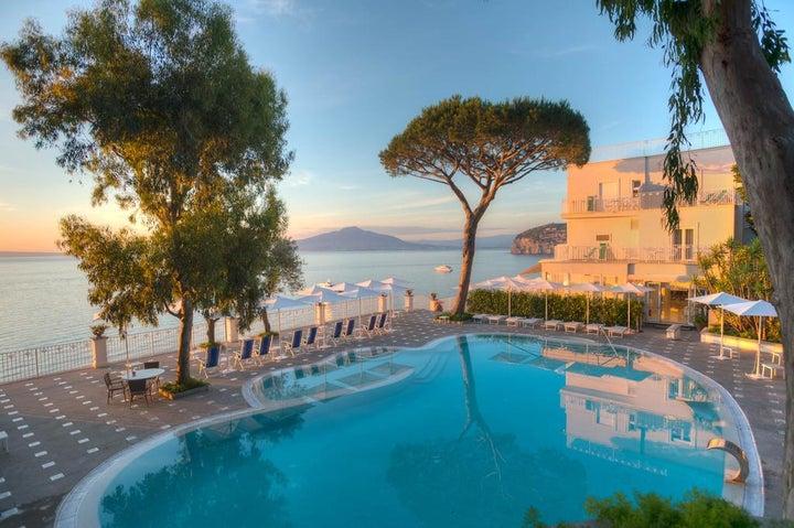 Grand Hotel Riviera Image 19