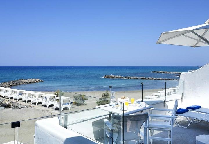 Knossos Beach Bungalows & Suites Image 20