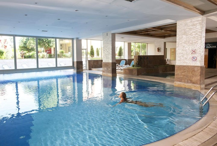 Crystal Aura Beach Resort And Spa Image 33
