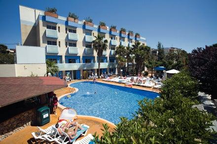 Villamarina Club Hotel