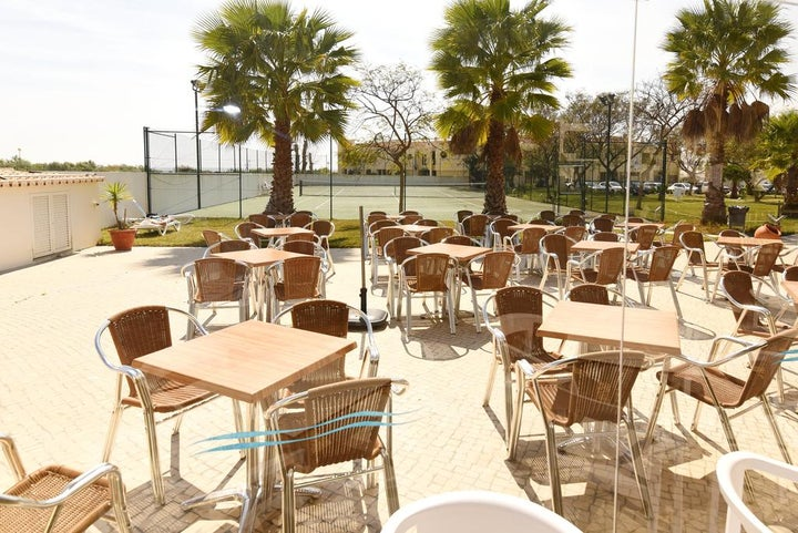 Praia da Lota Resort - Apartments Image 21