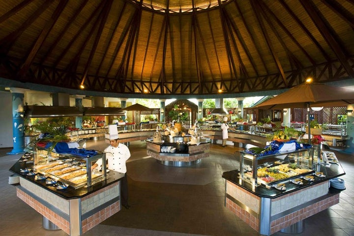 Vik Hotel Arena Blanca Image 15