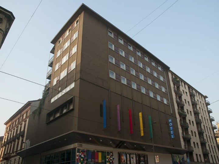 Best Western Hotel ST George in Milan, Lombardy, Italy
