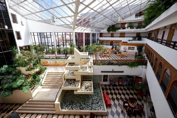 Muthu Oura Praia Hotel Apartments Image 14