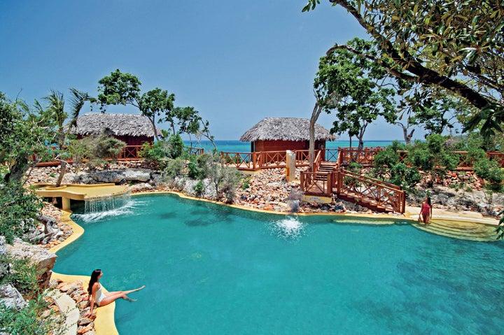Paradisus Rio de Oro Resort & Spa in Guardalavaca, Cuba