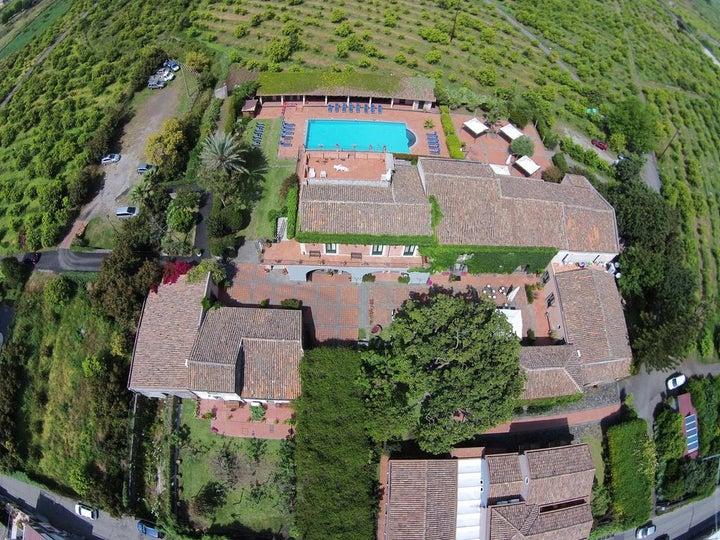 Etna Hotel Image 10