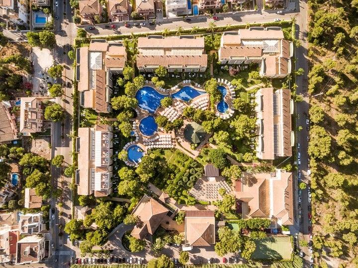 Zafiro Mallorca in Ca'n Picafort, Majorca, Balearic Islands