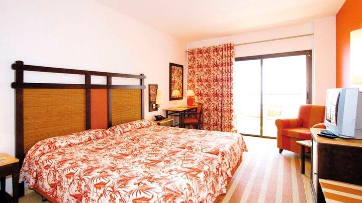 Costa Calero Talaso & Spa Hotel Image 1