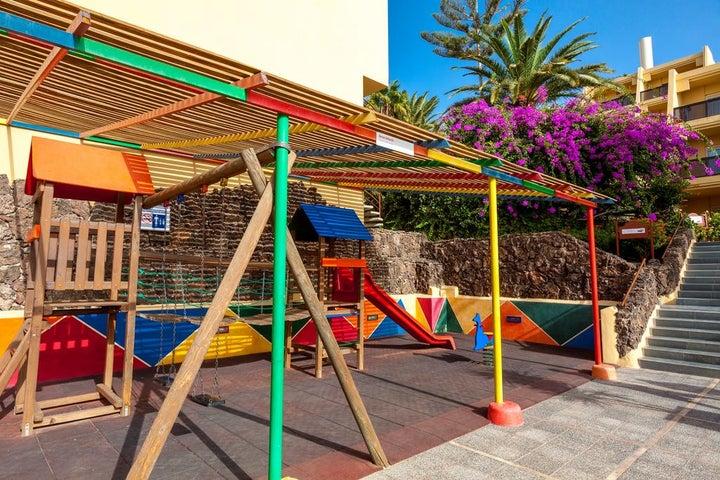 Sol Jandia Mar Apartamentos Image 16