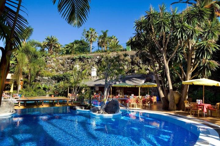 Puerto De La Cruz Hotel Image 4