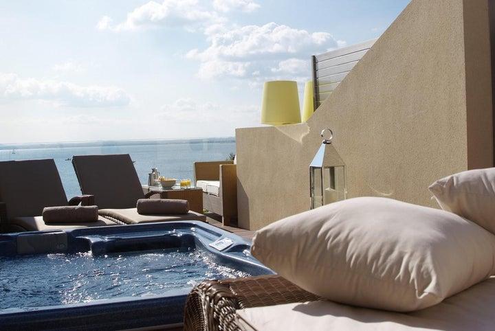 Vanity Golf Hotel in Alcudia, Majorca, Balearic Islands