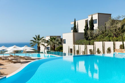 All inclusive holidays to Greece