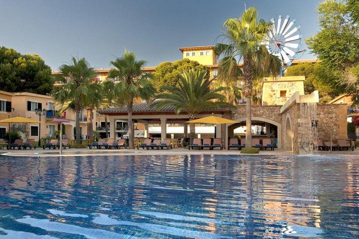 Occidental Playa de Palma in Playa de Palma, Majorca, Balearic Islands