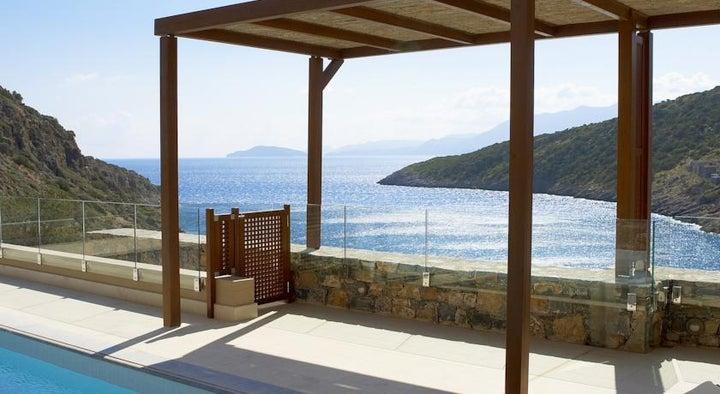 Daios Cove Luxury Resort and Villas Image 2