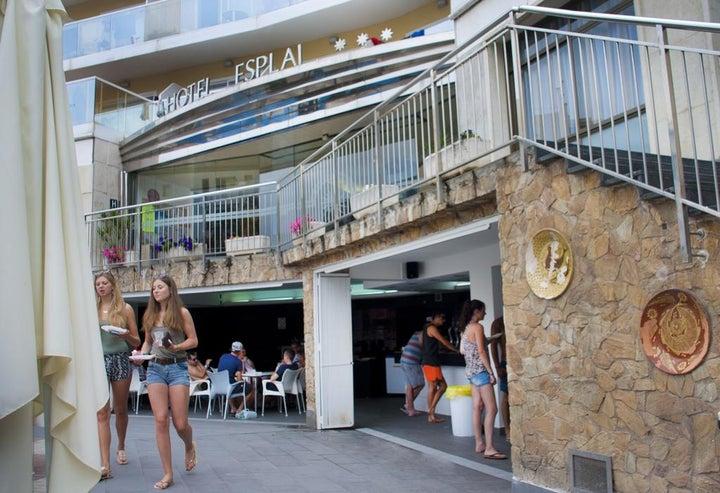 Esplai Hotel Image 25