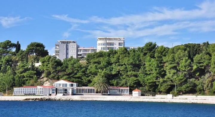 Hotel Adriatic Queen in Split, Central Dalmatia, Croatia