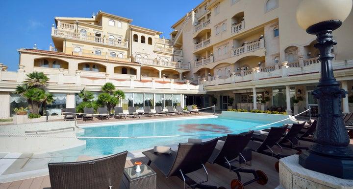 Hellenia yachting in giardini naxos italy holidays from 354pp loveholidays - Hotel giardini naxos 3 stelle ...