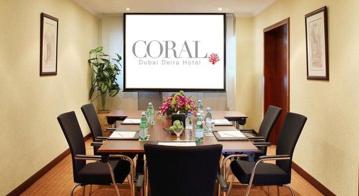 Coral Deira Dubai Image 16