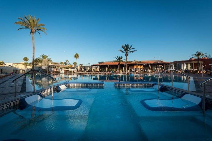 HD Parque Cristobal Gran Canaria in Playa del Ingles, Gran Canaria, Canary Islands