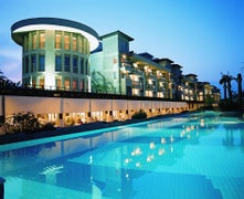 Xanthe Resort And Spa Hotel