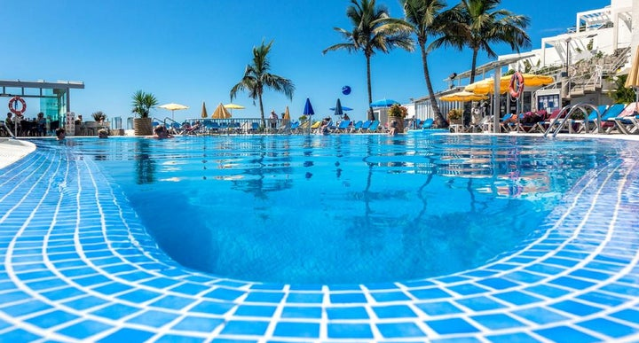 Bahia blanca in puerto rico gc gran canaria holidays from 381pp loveholidays - Bahia blanca puerto rico ...