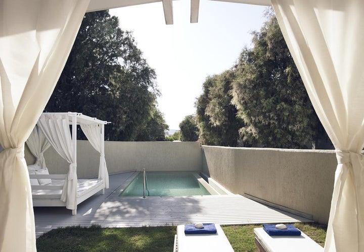 Knossos Beach Bungalows & Suites Image 34