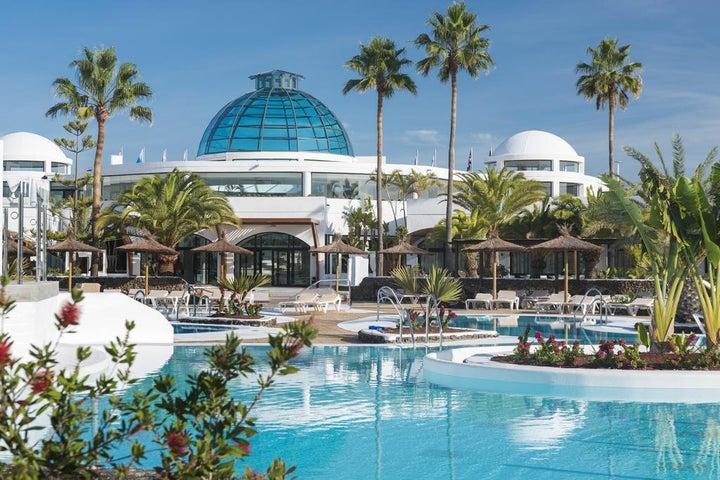 Elba Lanzarote Royal Village Resort in Playa Blanca, Lanzarote, Canary Islands
