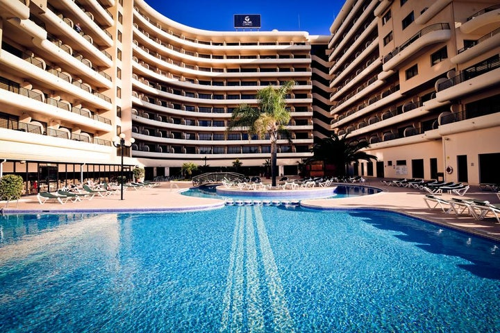 Vila Gale Marina Hotel Image 34