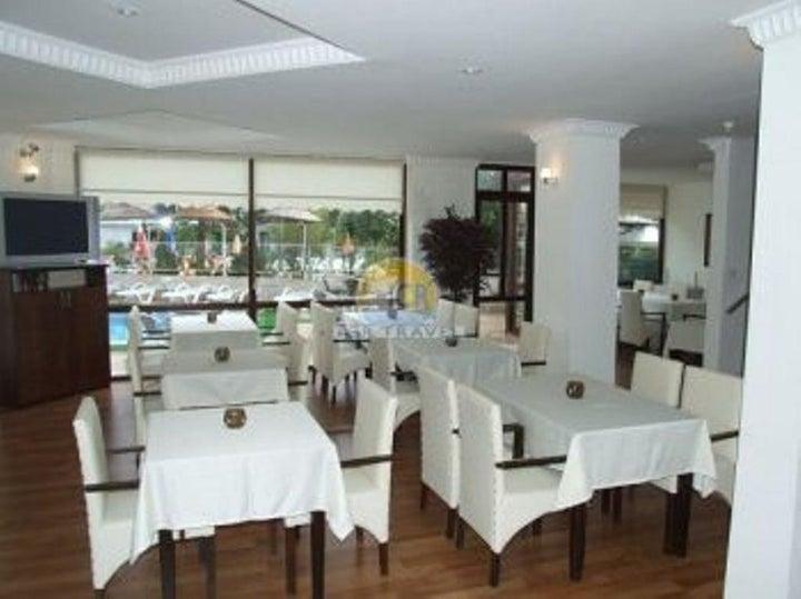 Babadan Hotel in Icmeler, Dalaman, Turkey