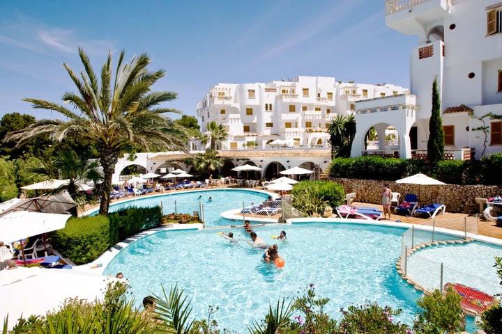 Gavimar la Mirada Club Resort in Cala d'Or, Majorca, Balearic Islands