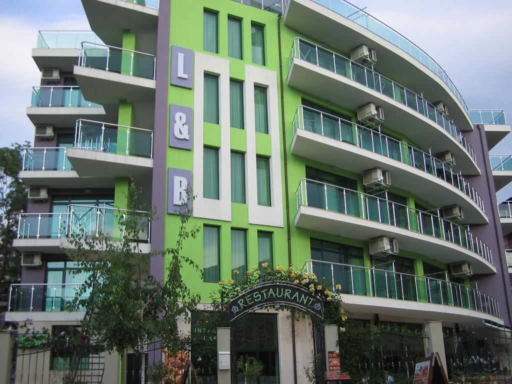LB Hotel in Sunny Beach, Bulgaria | Holidays from £198pp | loveholidays