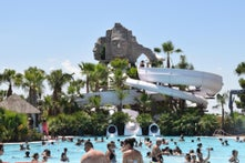 Marjal Costa Blanca Camping and Resort