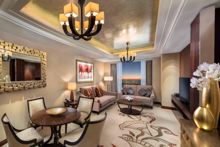 Conrad Dubai Image 5