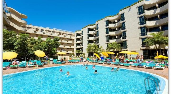 Labranda Isla Bonita Hotel in Costa Adeje, Tenerife, Canary Islands
