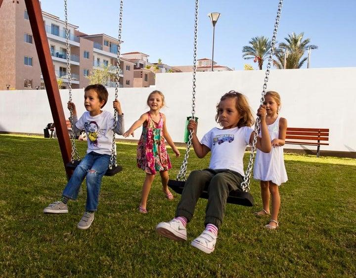 Elysia Park Luxury Holiday Residences Image 14