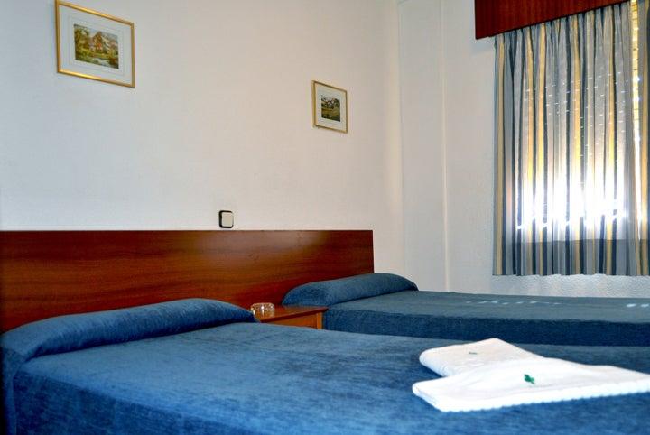 Trebol Apartments Turísticos Image 6