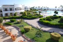 Grandseas Hostmark Resort