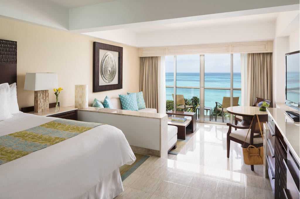 Grand Fiesta Americana C Beach Cancun In Mexico Holidays From 977pp Loveholidays