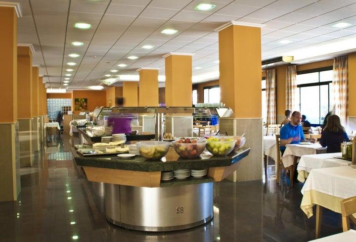 Esplai Hotel Image 8