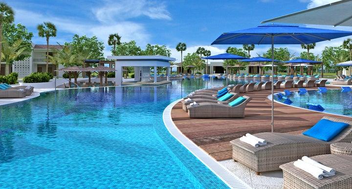 Hotel Iberostar Playa Pilar In Cayo Guillermo Cuba