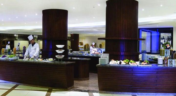 Steigenberger Aqua Magic Hotel Image 22
