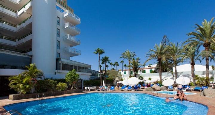 Playa Del Ingles Hotel Marieta