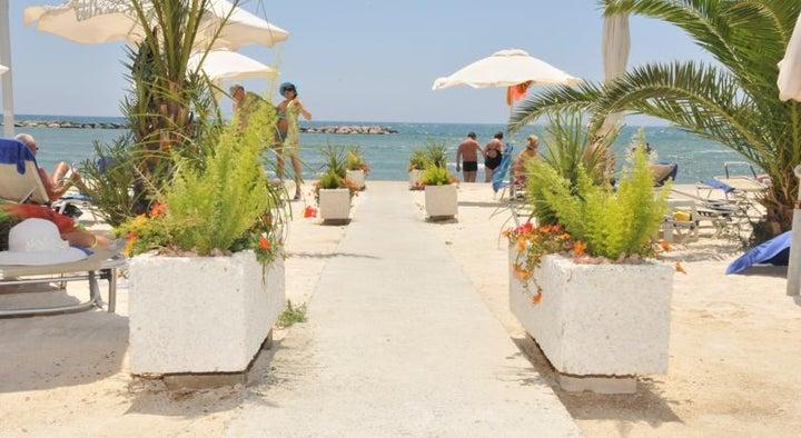 Princess Beach Hotel Image 5