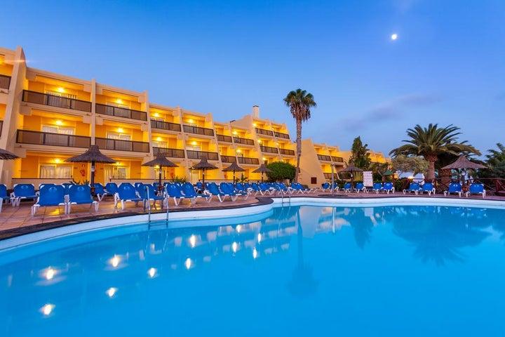 Sol Jandia Mar Apartamentos Image 26